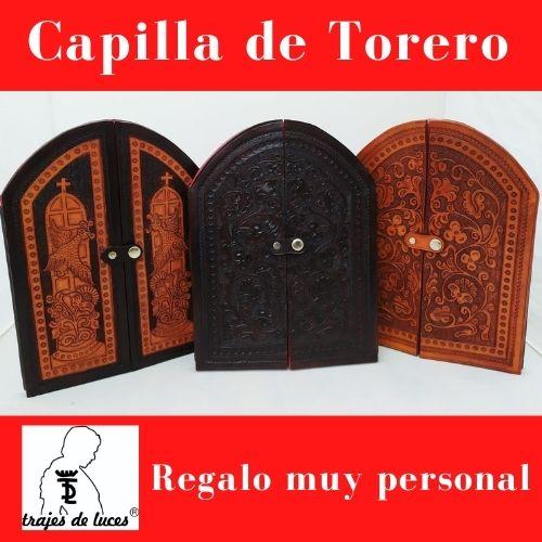 capillas-de-torero