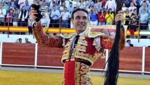 Siete festejos taurinos en las Navas de San Juan