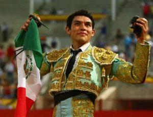 Isaac Fonseca alfarero de oro